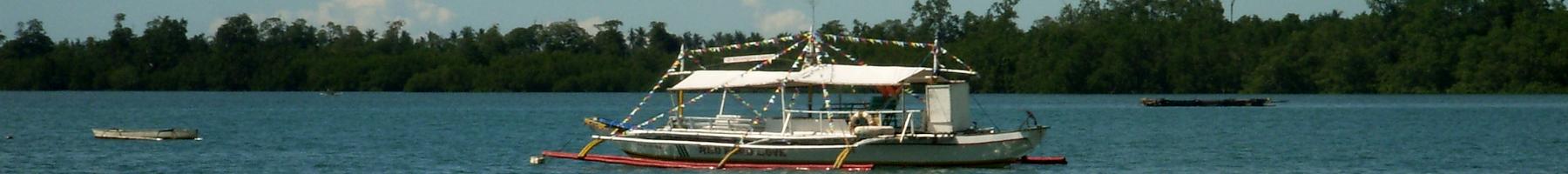 Tarabanan Resort, Palawan, Philippines