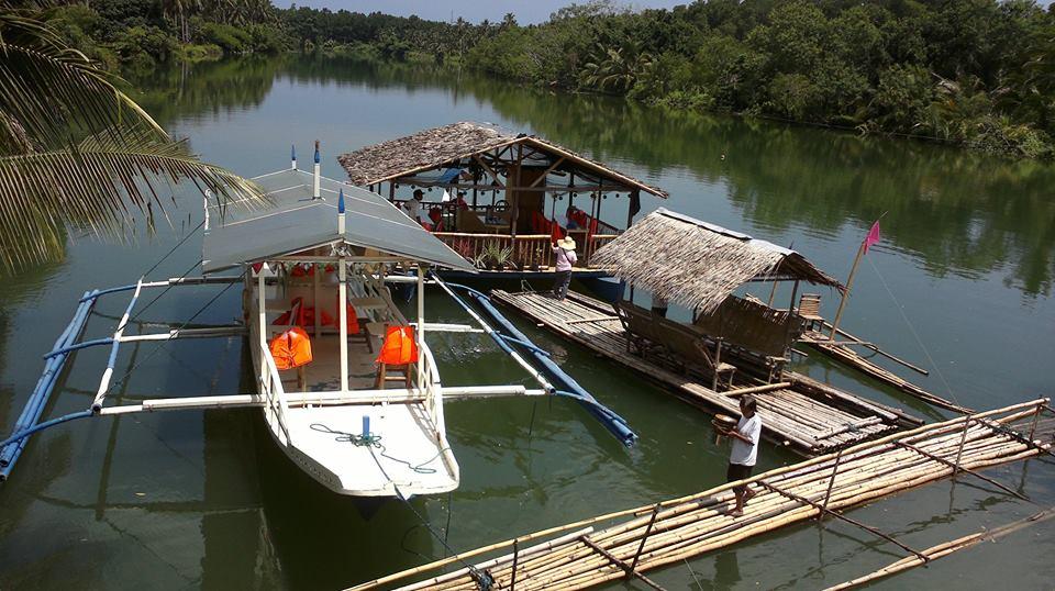 Maoyon River Cruise