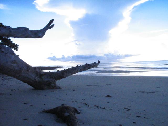 Tarabanan Beach